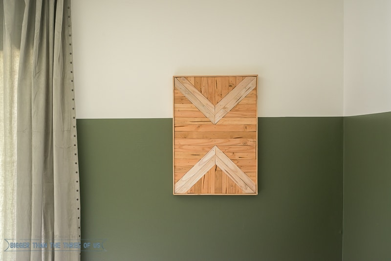 Diy Wall Decor Wood : Diy wood wall art