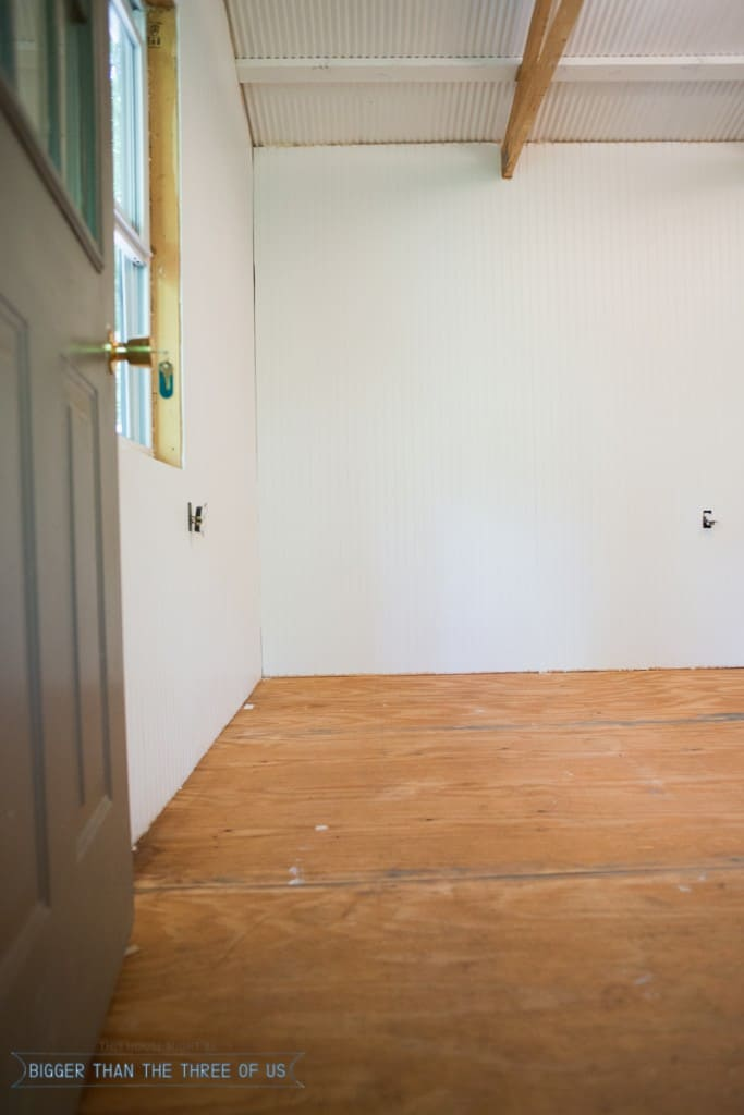 How to Install Paneling Without It Looking Like the 1970s!-1-3