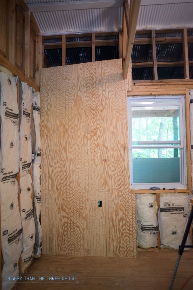 How To Install Paneling Without It Looking Like The 1970s
