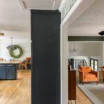 DIY Small attic access (attic scuttle)