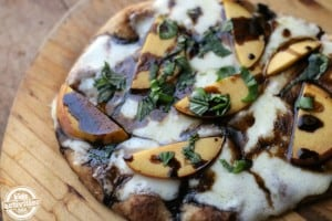 Flatbread pizza recipes