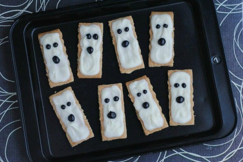 Simple Halloween Idea for the Kiddos