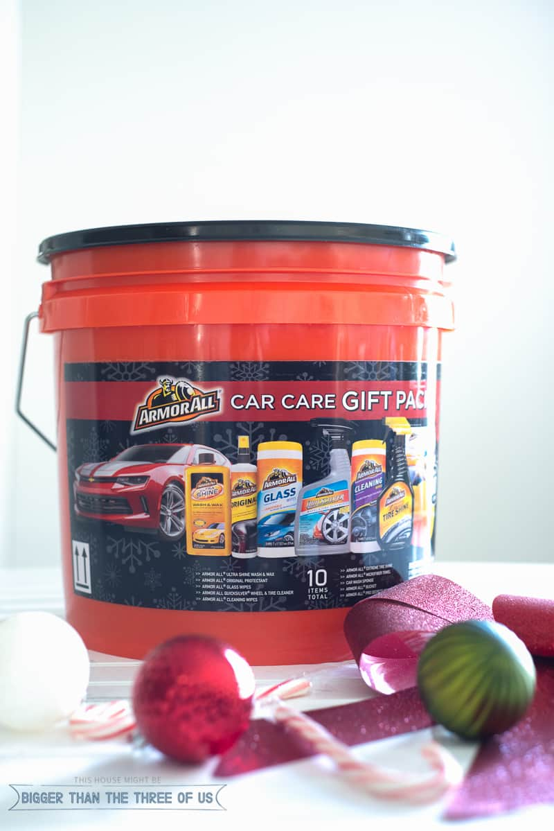 Holiday coupon idea for free car wash