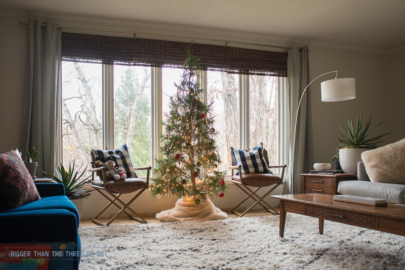 Simple Christmas Decorating For Your Home