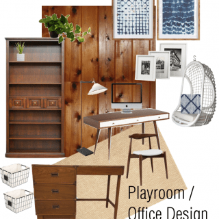 The Shop Your Home Design Plan