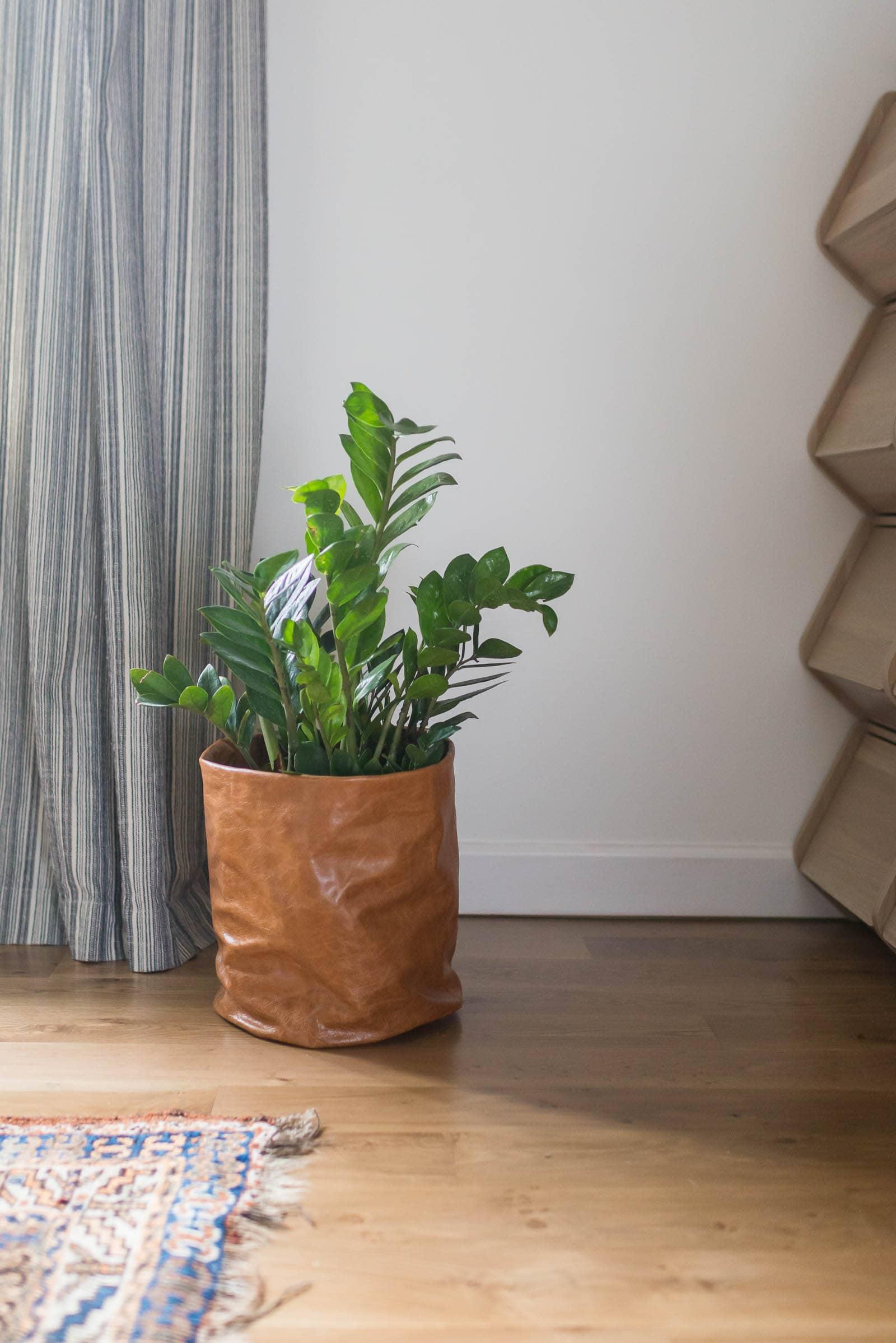 DIY Plant Bag