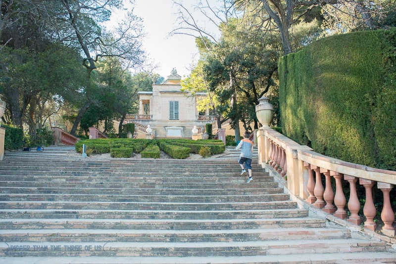 Parc del Laberint d'Horta :: Things to do in Barcelona