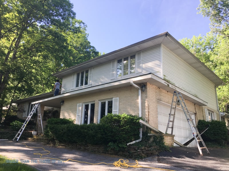 All the Details on Replacing The Gutters Including Price