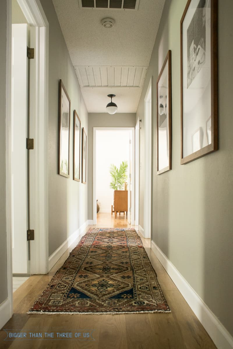hallway design plus our hallway progress create enjoy