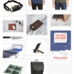Never know what to buy the men in your life? Use this gift guide for men!