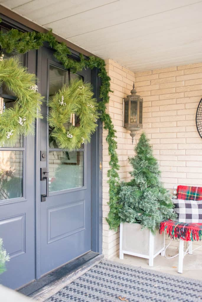 Decorating Ideas for the Front Porch