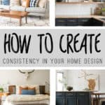 How to Design Your Home with a Consistent Design Plan