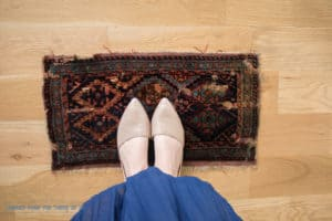 How to pick a rug size, how to order a rug online, how to decide on rug placement and more!