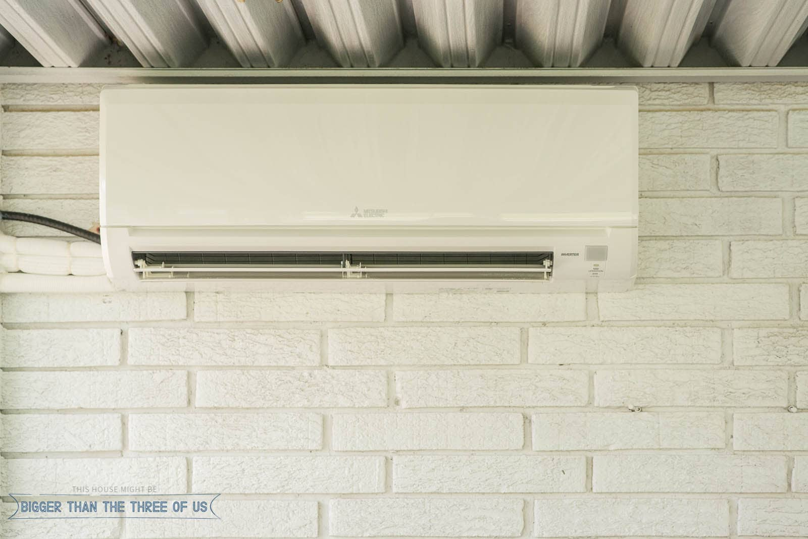 Ductless Mini Split: Cost information on installing a mini split.