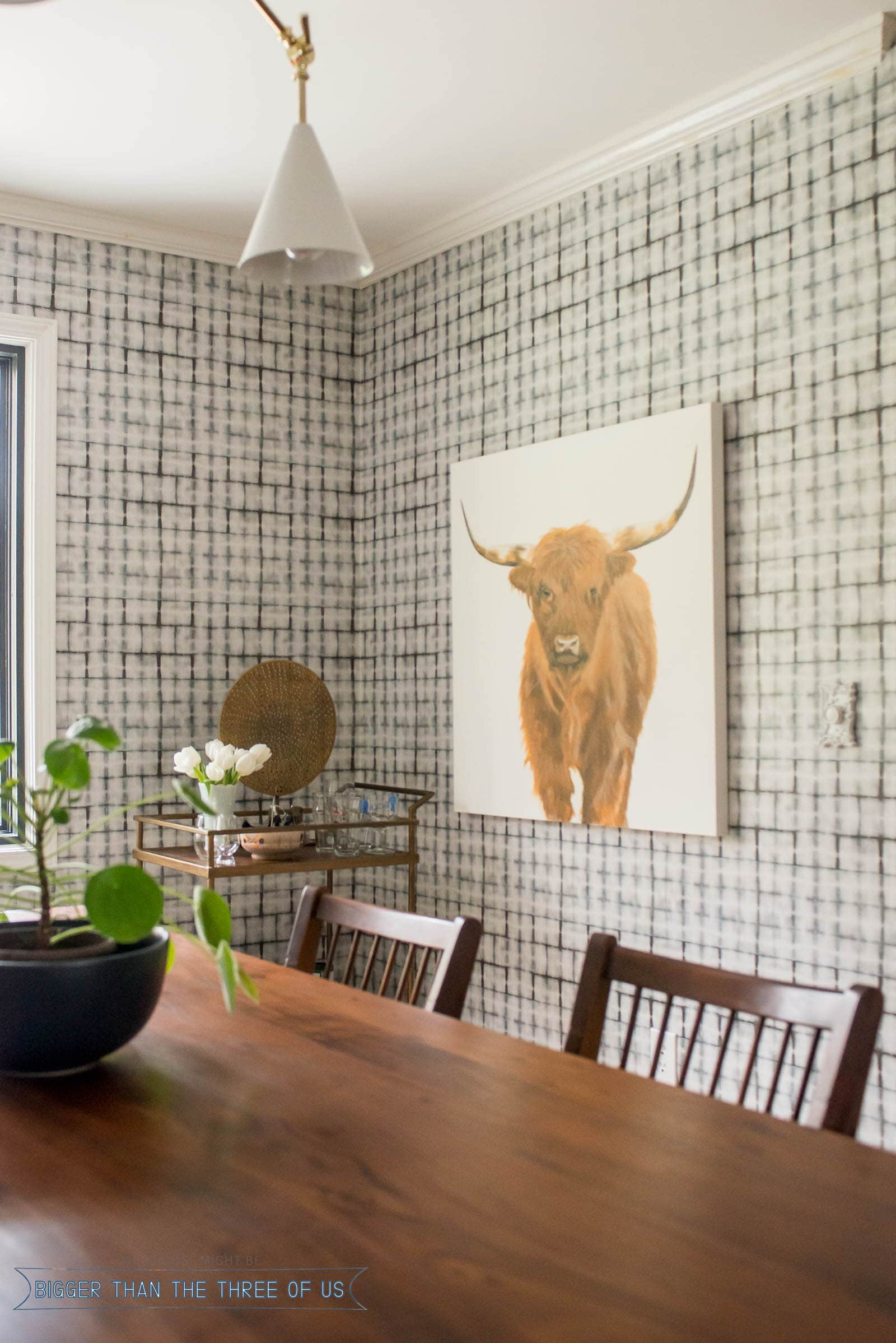 Should You DIY Wallpaper Installation or Hire it Out?