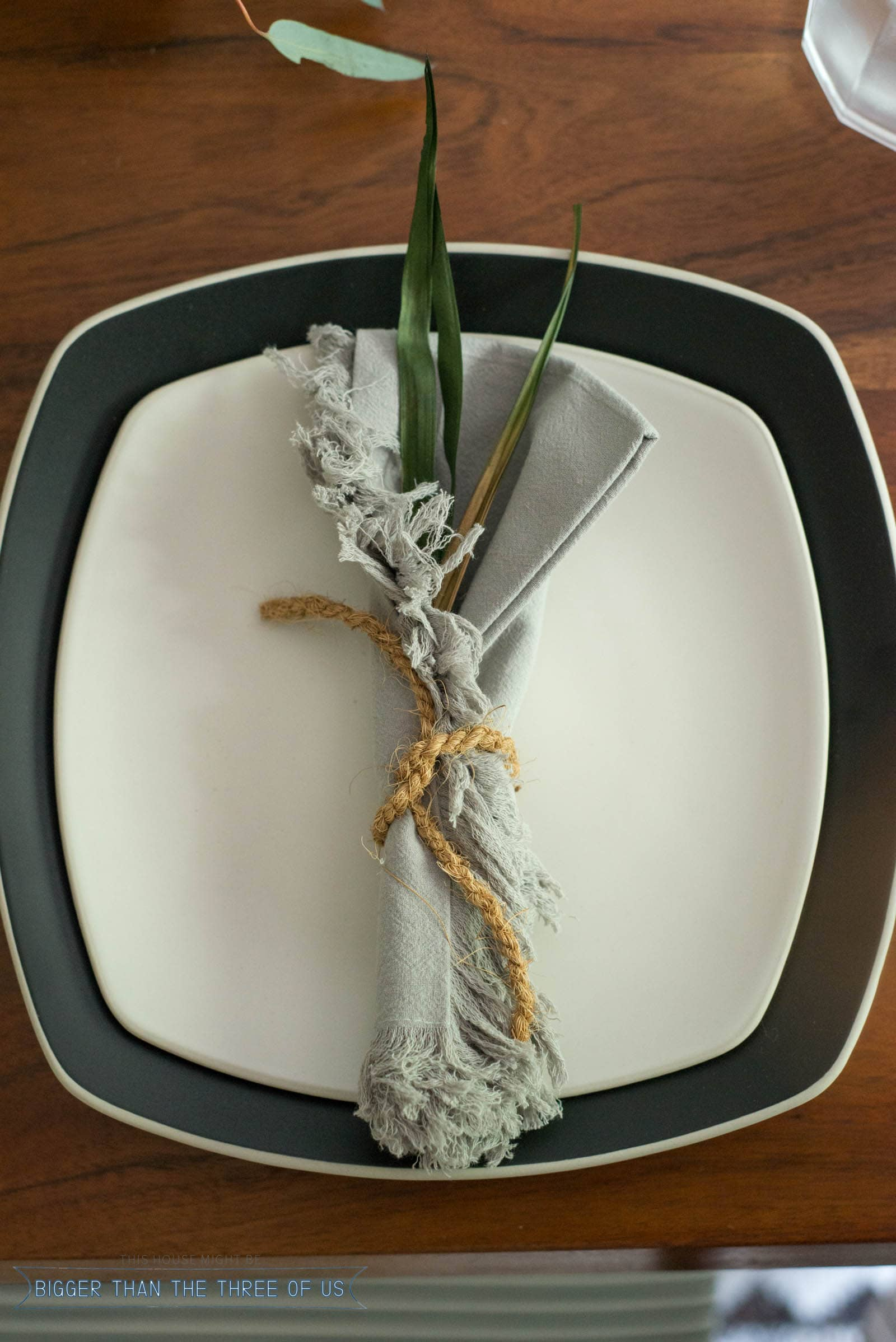 Table Setting How -to