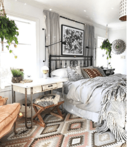 Design Questions | Eclectic Style