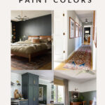 Paint Colors for Your Interiors