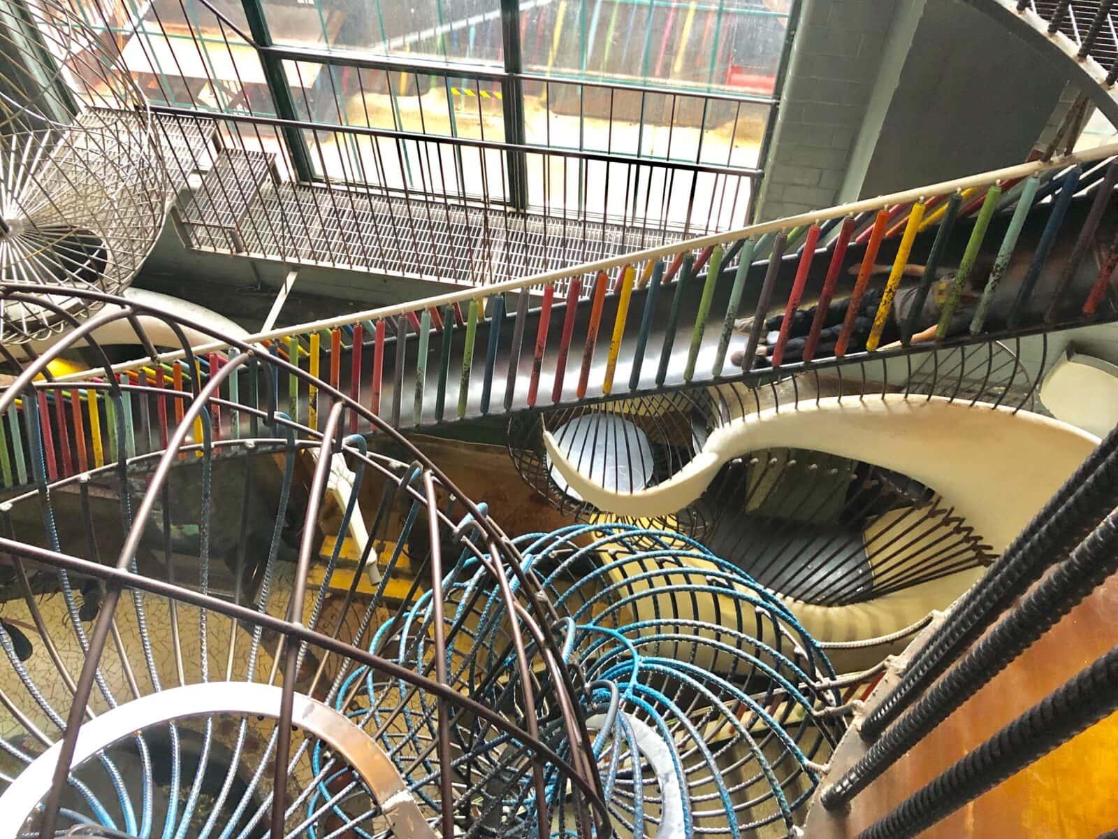 City Museum St. Louis