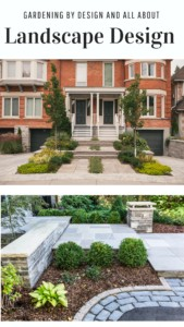 Landscape Design with Gardening by Design