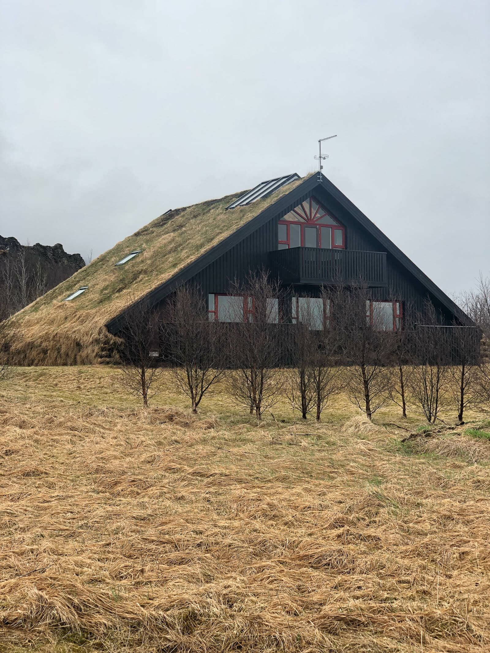 Airbnb in the South Coast of Iceland