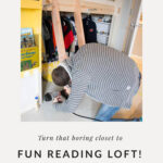Tutorial for loft bed