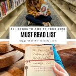 30 Books to Add to Your Must Read List