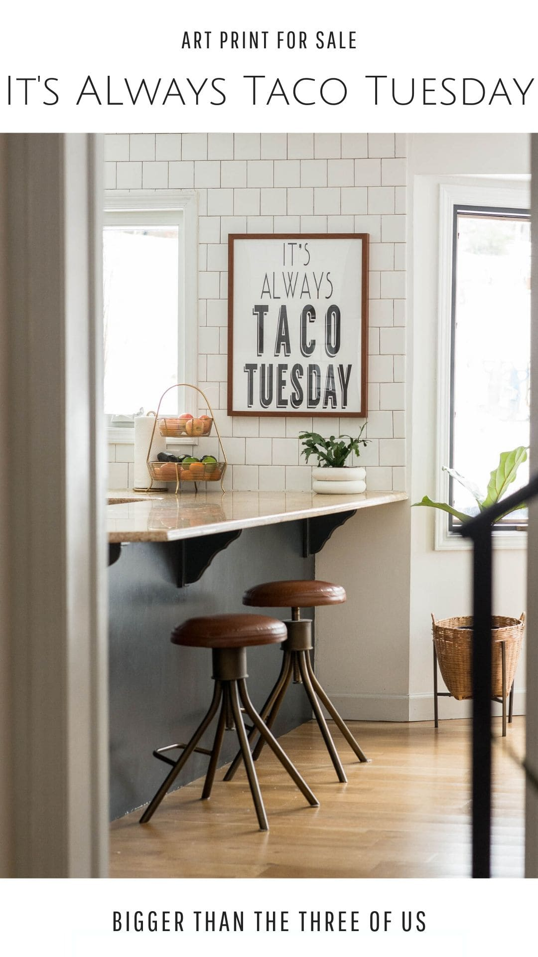 Buy Taco Tuesday sign