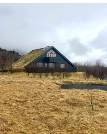 Where to Stay in Iceland