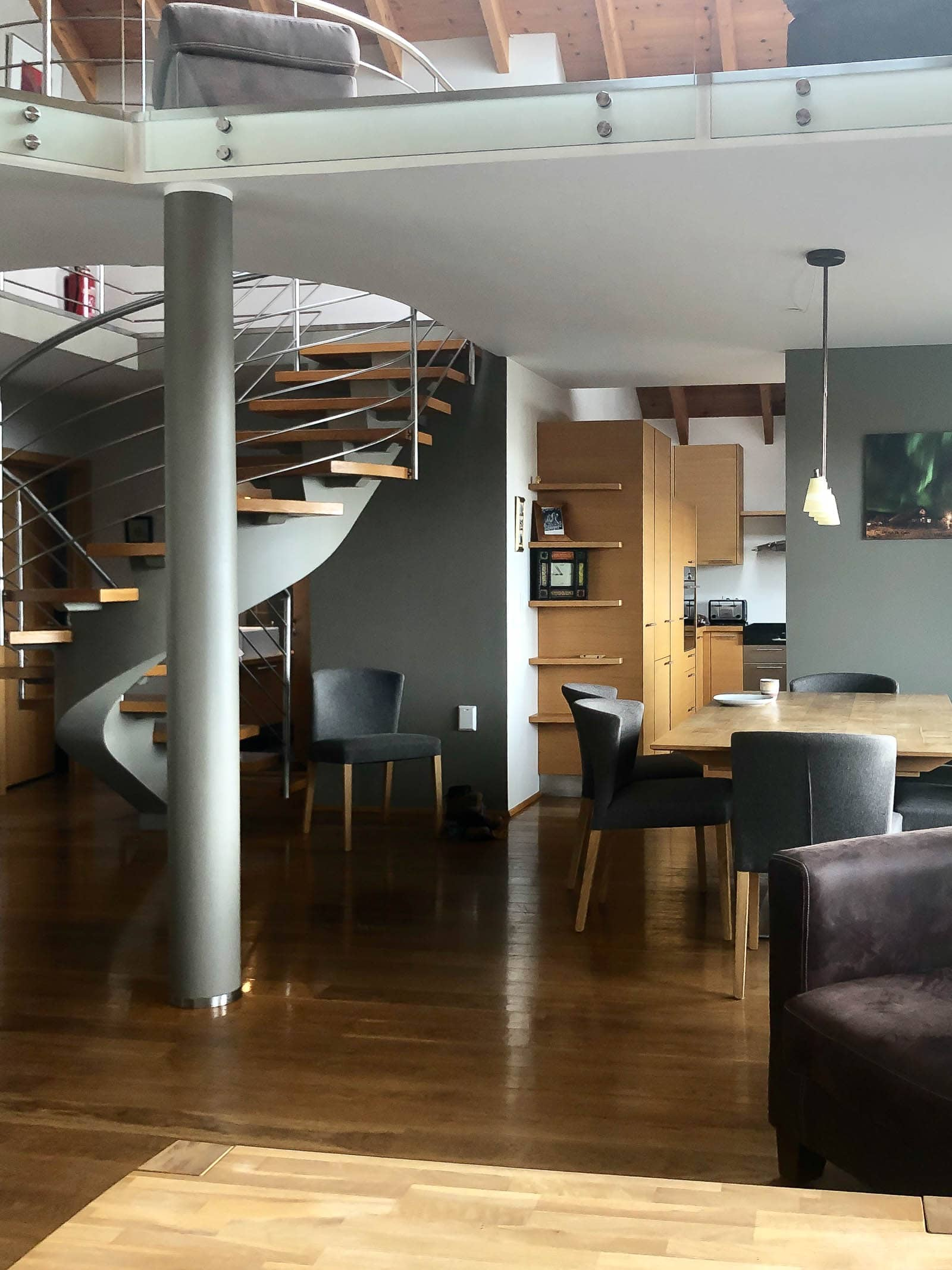 Airbnb in Selfoss Iceland