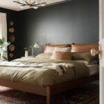Tricorn Black Bedroom