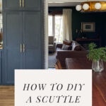 entry to attic DIY