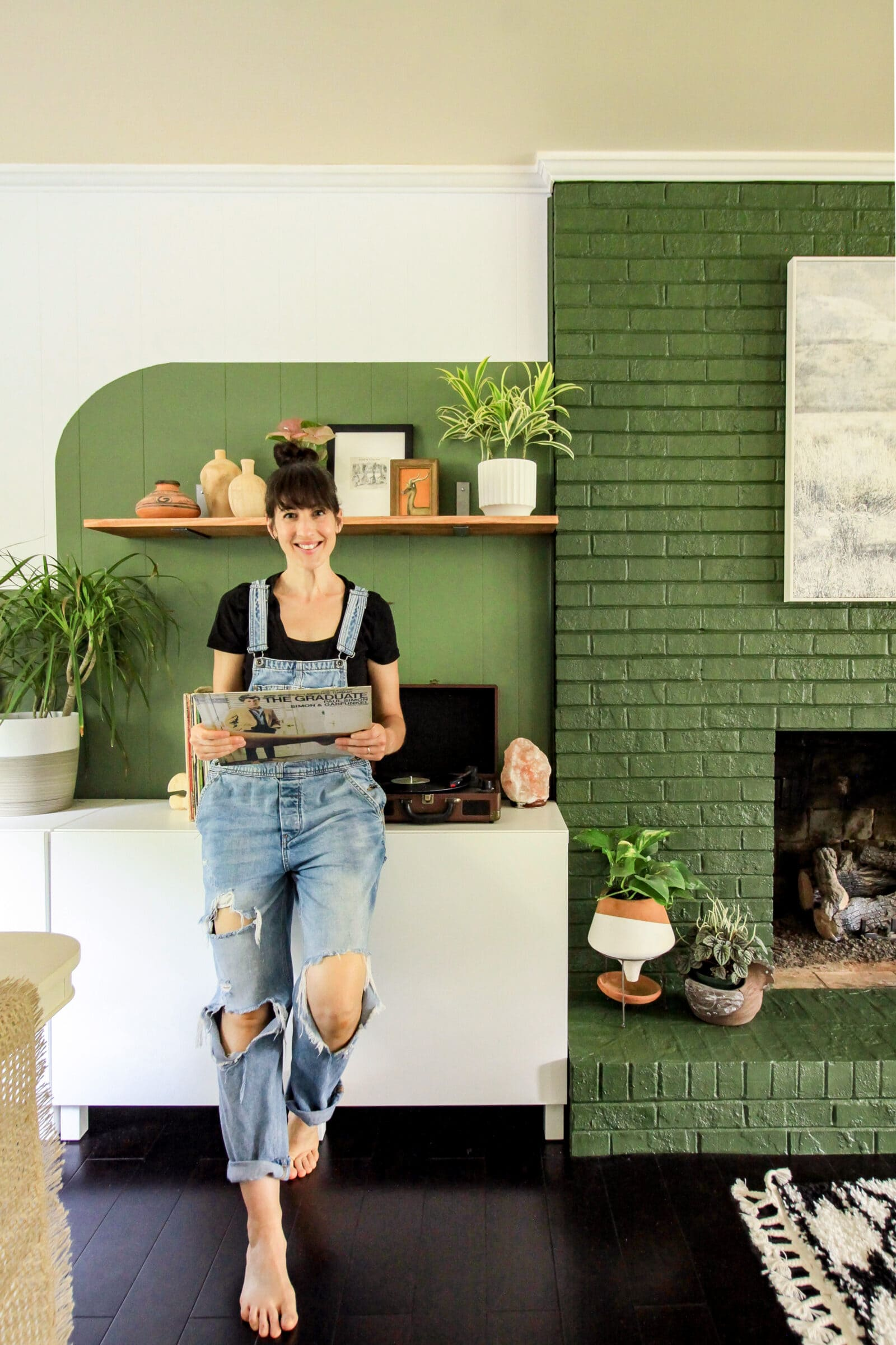 Intentional Living with Cassie Bustamante