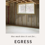 egress windows how to