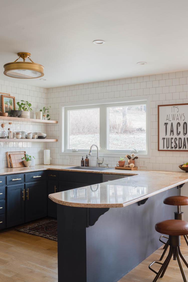 Diy Kitchen Cabinet Doors Replacing Kitchen Doors Bigger Than The Three Of Us