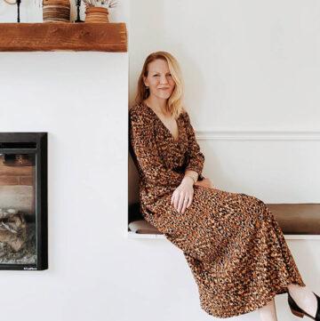 interior designer Chelsea from StyleMutt Home