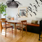 at home halloween decorating ideas